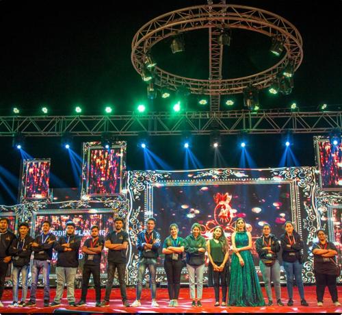 Team Happy Weddings -Top Destination & Bespoke Wedding Planners in Indore