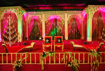 Home & Wedding Decor Services -HappyWeddings.co.in