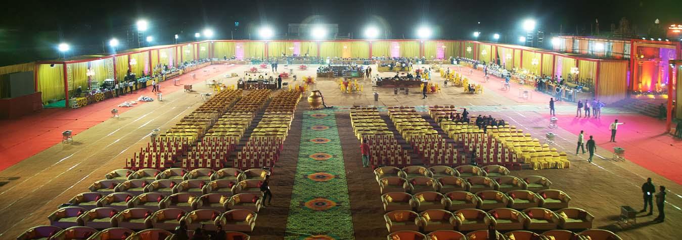 best wedding planner in Indore