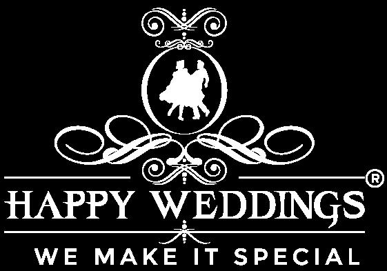 HappyWeddings.co.in Company-Logo